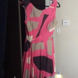 Top shop dress US size 8